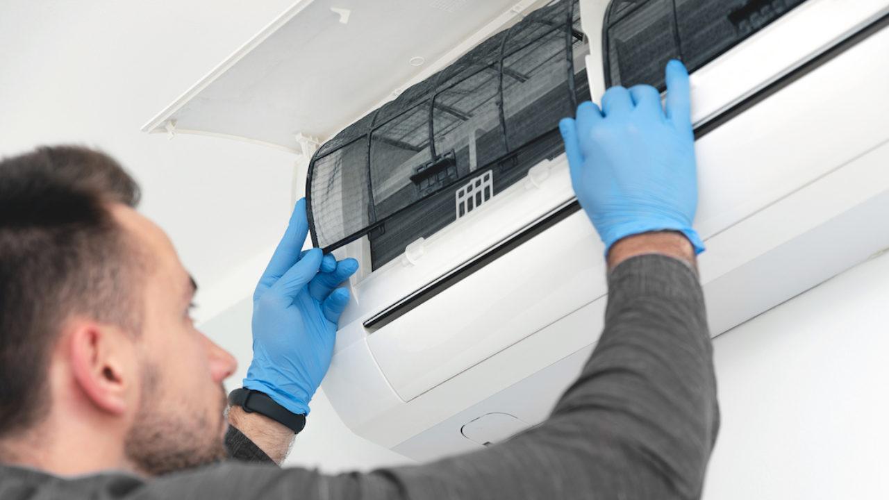 The Instant Comfort Air Conditioner